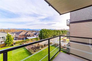 """Photo 5: 317 30525 CARDINAL Avenue in Abbotsford: Abbotsford West Condo for sale in """"Tamarind"""" : MLS®# R2520530"""