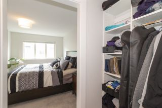 Photo 17: 57 843 EWEN Avenue in New Westminster: Queensborough Townhouse for sale : MLS®# R2561231
