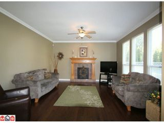Photo 5: 15879 110TH Avenue in Surrey: Fraser Heights House for sale (North Surrey)  : MLS®# F1222906