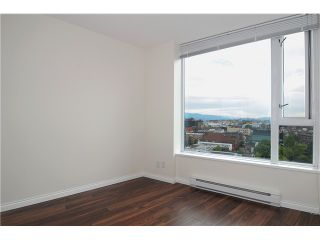 """Photo 7: 1209 550 TAYLOR Street in Vancouver: Downtown VW Condo for sale in """"THE TAYLOR"""" (Vancouver West)  : MLS®# V903570"""