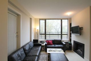 Photo 2: 102 9300 UNIVERSITY Crescent in Burnaby: Simon Fraser Univer. Condo for sale (Burnaby North)  : MLS®# R2318616
