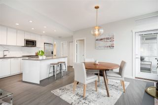 """Photo 8: 409 3263 PIERVIEW Crescent in Vancouver: Champlain Heights Condo for sale in """"Rhythm By Polygon"""" (Vancouver East)  : MLS®# R2235165"""