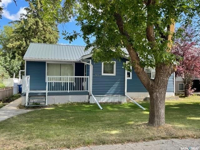 Main Photo: 473 4th Avenue East in Unity: Residential for sale : MLS®# SK848731