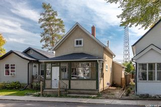 Photo 2: 315 25th Street West in Saskatoon: Caswell Hill Residential for sale : MLS®# SK870544