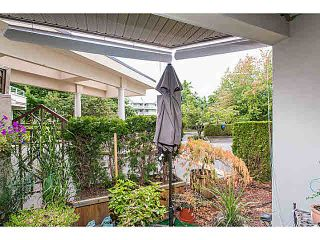 Photo 13: 101 19241 FORD ROAD in Pitt Meadows: Central Meadows Condo for sale : MLS®# V1139733