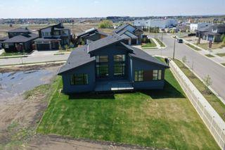 Photo 47: 19 EASTON Close W: St. Albert House for sale : MLS®# E4232165