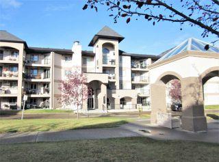 Photo 1: 225 13111 140 Avenue in Edmonton: Zone 27 Condo for sale : MLS®# E4225870