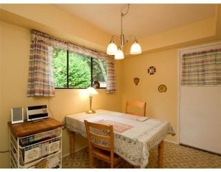 Photo 5: 1621 DEEP COVE RD in North Vancouver: House for sale : MLS®# V835288
