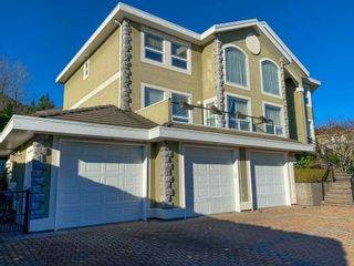 Photo 2: 3098 PLATEAU Boulevard in Coquitlam: Westwood Plateau House for sale : MLS®# R2523987