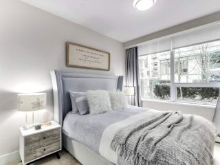 "Photo 17: 155 W 2ND Avenue in Vancouver: False Creek Townhouse for sale in ""Tower Green"" (Vancouver West)  : MLS®# R2539877"