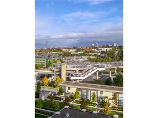 Photo 9: 1103 4178 DAWSON Street in Burnaby: Brentwood Park Condo for sale (Burnaby North)  : MLS®# V988141