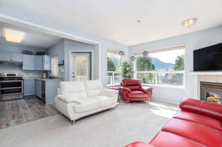 """Main Photo: 204 1203 PEMBERTON Avenue in Squamish: Downtown SQ Condo for sale in """"Eagle Grove 55+"""" : MLS®# R2618312"""