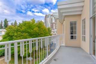 Photo 16: 403 5835 HAMPTON PLACE in Vancouver: University VW Condo for sale (Vancouver West)  : MLS®# R2429188