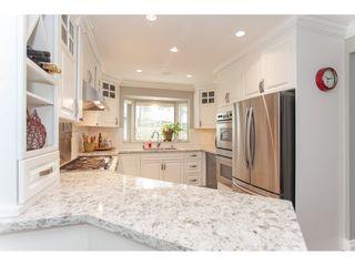 "Photo 8: 11 21848 50 Avenue in Langley: Murrayville Townhouse for sale in ""Cedar Crest Estates"" : MLS®# R2335999"