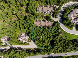 Photo 6: 4901 HORSTMAN Place in Whistler: Benchlands Land for sale : MLS®# R2612602