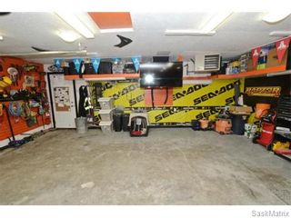 Photo 48: 195 MARKWELL Drive in Regina: Sherwood Estates Single Family Dwelling for sale (Regina Area 01)  : MLS®# 554302