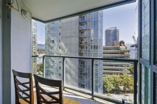 """Photo 17: 1203 1238 MELVILLE Street in Vancouver: Coal Harbour Condo for sale in """"Pointe Claire"""" (Vancouver West)  : MLS®# R2488027"""