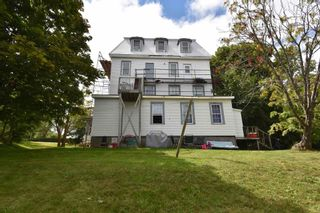 Photo 3: 78 FIRST AVENUE in Digby: 401-Digby County Multi-Family for sale (Annapolis Valley)  : MLS®# 202121896