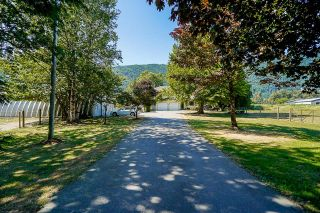 Photo 8: 39039 NORTH PARALLEL Road in Abbotsford: Sumas Prairie House for sale : MLS®# R2602841