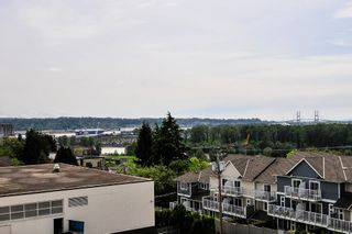 Photo 5: 305 580 TWELFTH STREET in New Westminster: Uptown NW Condo for sale : MLS®# R2062585