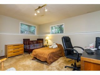 Photo 17: 6510 CLAYTONHILL Grove in Surrey: Cloverdale BC House for sale (Cloverdale)  : MLS®# F1424445