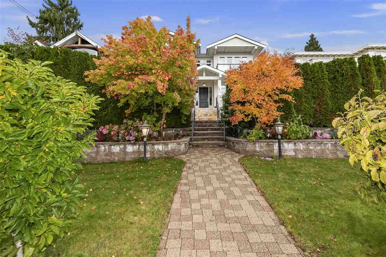 Photo 20: Photos: 1471 MATHERS AVENUE in West Vancouver: Ambleside House for sale : MLS®# R2413830