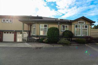 Main Photo: 10 3955 Oakwinds St in : SE Mt Doug Row/Townhouse for sale (Saanich East)  : MLS®# 866578