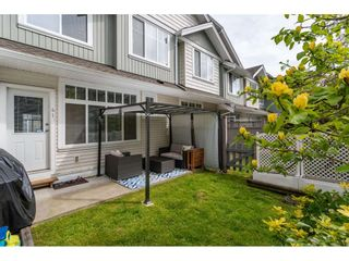 """Photo 18: 41 19480 66 Avenue in Surrey: Clayton Townhouse for sale in """"TWO BLUE"""" (Cloverdale)  : MLS®# R2362975"""