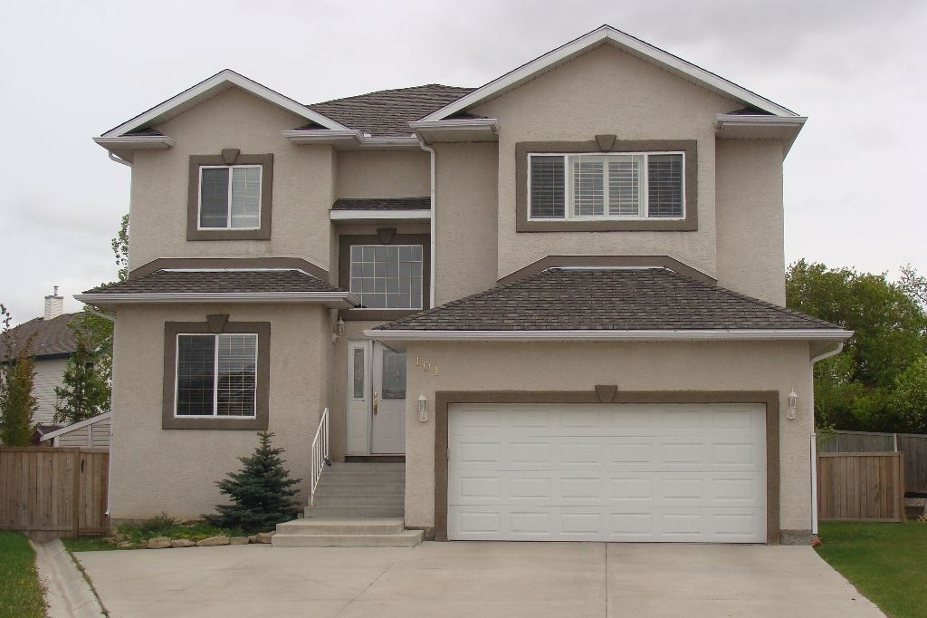 Main Photo: 101 COVE Bay: Chestermere Residential Detached Single Family for sale : MLS®# C3524075