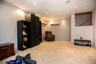 Photo 27: 64 John Forsyth Road in Winnipeg: River Park South Residential for sale (2F)  : MLS®# 202107556