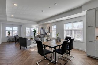 Photo 9: 205 3605 16 Street SW in Calgary: Altadore Row/Townhouse for sale : MLS®# A1102720