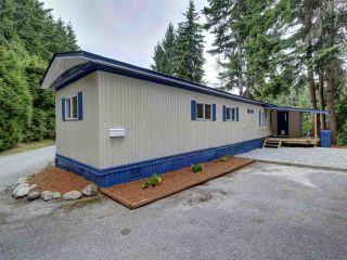 "Photo 20: 12 5294 SELMA PARK Road in Sechelt: Sechelt District Manufactured Home for sale in ""Selma Vista"" (Sunshine Coast)  : MLS®# R2588410"