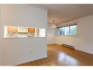 Photo 9: 114 1190 PACIFIC STREET in Coquitlam: North Coquitlam Condo for sale : MLS®# R2004781