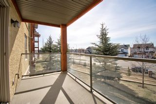 Photo 12: 1208 92 Crystal Shores Road: Okotoks Apartment for sale : MLS®# A1089465
