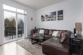 Photo 2: 108 2428 NILE Gate in Port Coquitlam: Riverwood Townhouse for sale : MLS®# R2241047