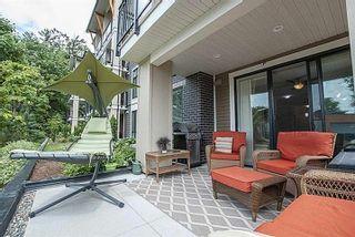 "Photo 24: 112 45761 STEVENSON Road in Chilliwack: Sardis East Vedder Rd Condo for sale in ""Park Ridge"" (Sardis)  : MLS®# R2607807"