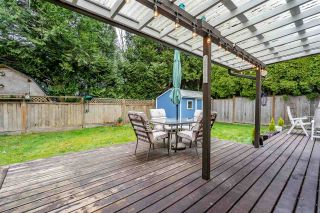 Photo 31: 20772 52 Avenue in Langley: Langley City House for sale : MLS®# R2556021