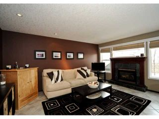 Photo 2: 27 BRIDLEWOOD Circle SW in CALGARY: Bridlewood Residential Detached Single Family for sale (Calgary)  : MLS®# C3460431