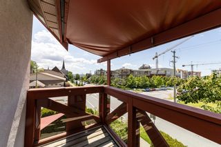 Photo 32: 1106 ST. GEORGES Avenue in North Vancouver: Central Lonsdale Townhouse for sale : MLS®# R2460985
