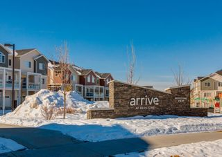 Main Photo: 427 Redstone View NE in Calgary: Redstone Row/Townhouse for sale : MLS®# A1074840
