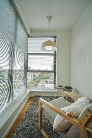 Photo 4: 2101 1723 Alberni Street in The Park: Home for sale : MLS®# V1143322
