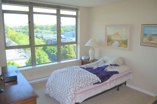 "Photo 14: 813 2799 YEW Street in Vancouver: Kitsilano Condo for sale in ""TAPESTRY"" (Vancouver West)  : MLS®# R2488808"