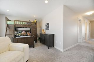 Photo 34: 33 RED FOX WY: St. Albert House for sale : MLS®# E4181739