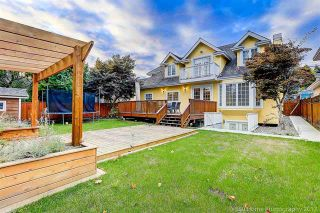 Photo 12: 7490 Aubrey St in Burnaby: Simon Fraser Univer. House for sale (Burnaby North)  : MLS®# R2223471