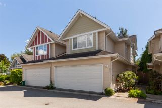 """Photo 19: 23 4711 BLAIR Drive in Richmond: West Cambie Townhouse for sale in """"SOMMERTON"""" : MLS®# R2396363"""