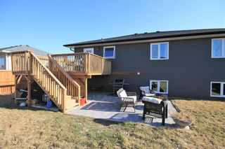 Photo 26: 698 Papillon Drive in St Adolphe: R07 Residential for sale : MLS®# 202109451