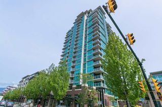 "Photo 12: 1606 138 E ESPLANADE Street in North Vancouver: Lower Lonsdale Condo for sale in ""Premier at the Pier"" : MLS®# R2369198"
