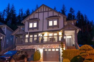 "Photo 1: 15 HICKORY Drive in Port Moody: Heritage Woods PM 1/2 Duplex for sale in ""ECHO RIDGE"" : MLS®# R2457103"
