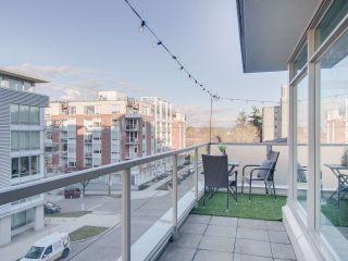Photo 15: 461 250 E 6TH AVENUE in Vancouver: Mount Pleasant VE Condo for sale (Vancouver East)  : MLS®# R2244441