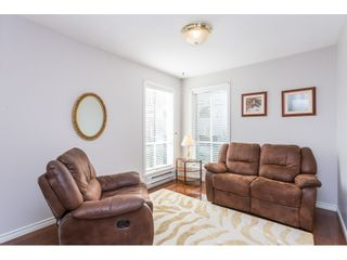 """Photo 16: 304 2626 COUNTESS Street in Abbotsford: Abbotsford West Condo for sale in """"Wedgewood"""" : MLS®# R2394623"""